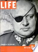 30 Maig 1938
