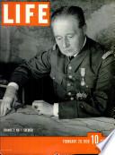 20 Febr. 1939