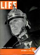 12 Set. 1938