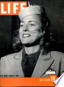 22 Maig 1939
