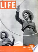 7 Març 1938