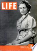 14 Febr. 1938